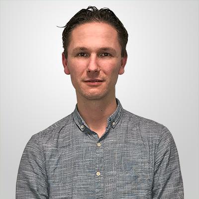 Bart van der Veer